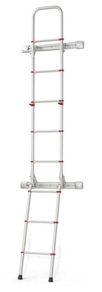 Fiamma 02426-19 Mercedes Sprinter Aluminum Ladder