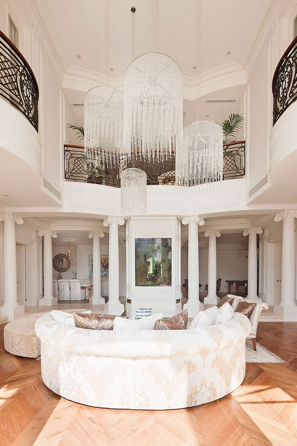 30 Amazing Crystal Chandeliers Ideas For Your