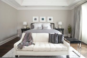 Contemporary Bedroom Photos Paint Colour Schemes Interior Design, Pictures, Remodel, Decor and Ideas - page 32
