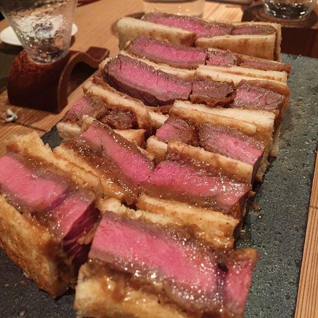 牛かつを1番美味しく食べる方法。「ビーフカツサンド」が絶品の東京都内6店 | RETRIP[リトリップ]