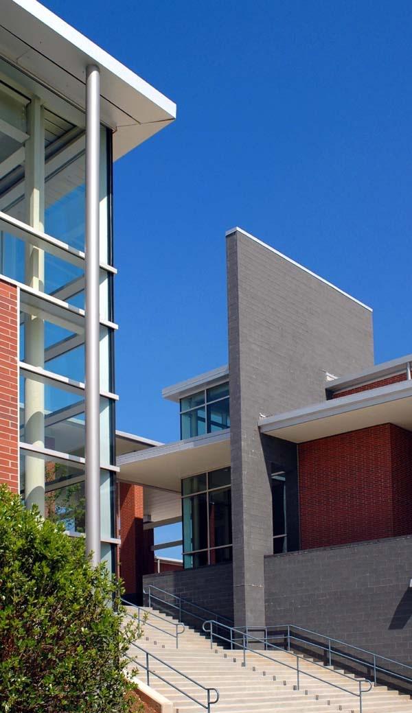 Alpharetta High School, Designed by Perkins+Will #SchoolDesigner