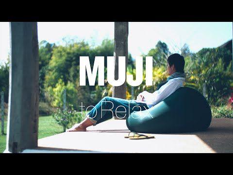 MUJI to Relax | Mujirushi Ryohin, #health, #music, #sensor, #mobile
