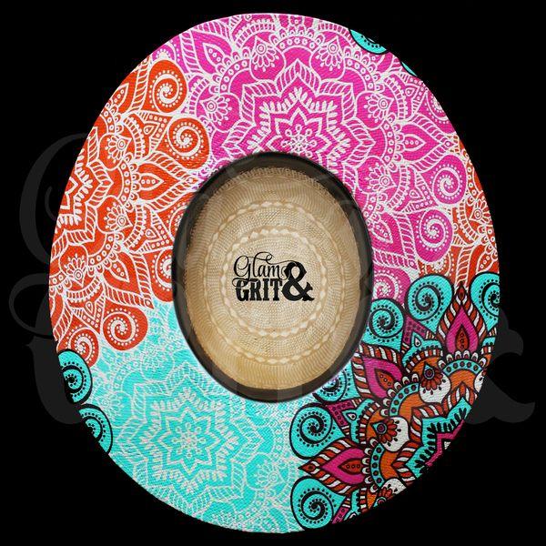 Cowboy Hats - Glam&Grit - Ranch Dress'n