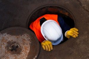 Confined Spaces - Safety Meeting Toolbox (tailgate) Topic