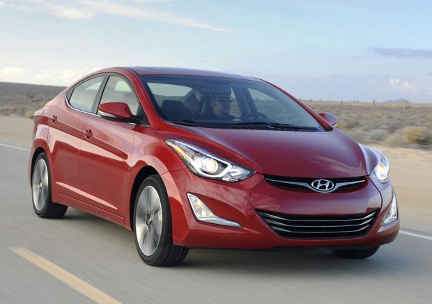 http://releasedatenews.com/2016-hyundai-elantra-review-and-release-date/ Elantra is currently in its fifth generation and since this Hyundai's compact sedan and hatchback already passed its mid-cycle redesign and next step is naturally the next generation. The 2016 Hyundai Elantra has already been spotted on the road with a heavy camo, but design changes are visible even below it.