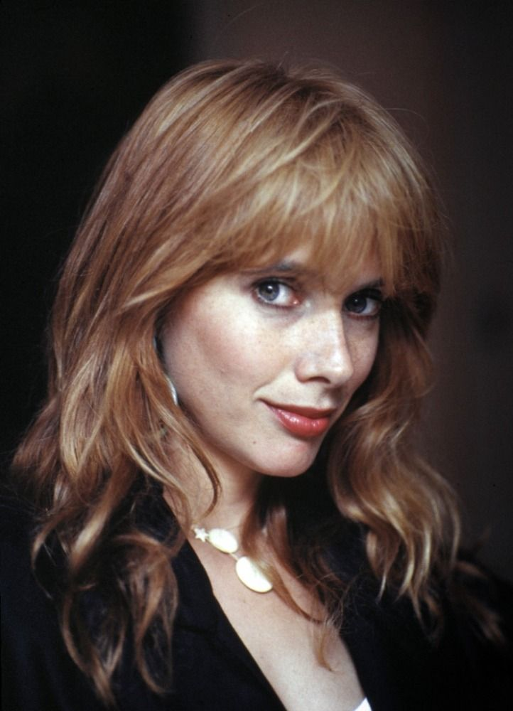 Rosanna Arquette as Jody in Pulp Fiction