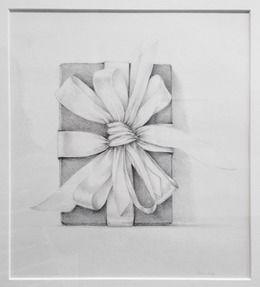 Elizabeth Johansson, 'Gift Box,' 2014, Clark Gallery