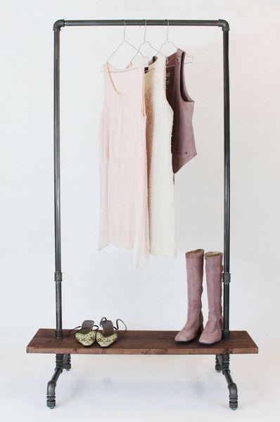 8 besten Ideen rund ums Haus Bilder auf Pinterest Kleiderständer - designer kleiderstander buchenholz