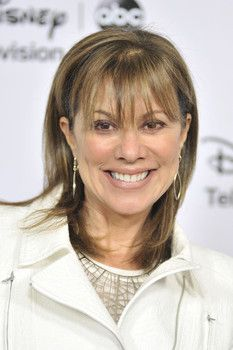 """Nancy Lee Grahn has been a fan-favorite on """"General Hospital"""" for quite some time. Recently the pairing of Grahn and William deVry got a lot of attention."""