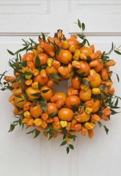 orange shoes 2012 Scent of Citrus