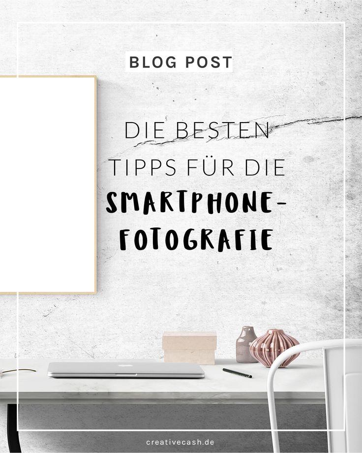 Sofort bessere Fotos mit dem Smartphone: Wie du mit deinen Schnappschüssen noch mehr verdienst | creativecash.de