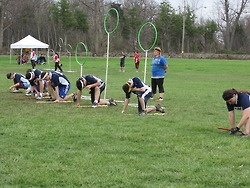 how to play quidditch in real life
