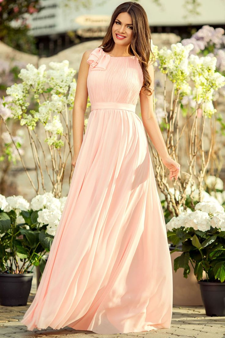 Long evening gown in rose quartz hues made from fine veil:https://missgrey.org/en/dresses/rochie-verona-rose-quartz/521?utm_campaign=august&utm_medium=rochie_verona_rose_quartz&utm_source=pinterest_produs