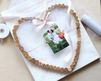 Prezent na Walentynki DIY. Sprawdź szczegóły na blogu!  #walentyki #DIY #Valentine's day