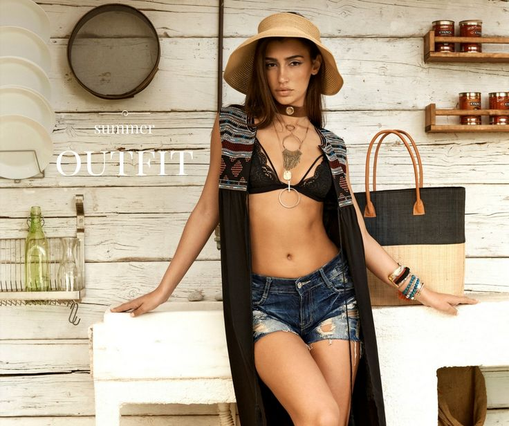 Summer Outfit Summer Style