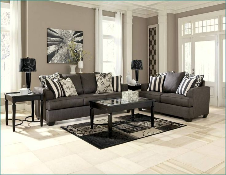 Living Room Ideas With Grey Couch Decor Charcoal Living Rooms Grey Couch Living Room Living Room Grey