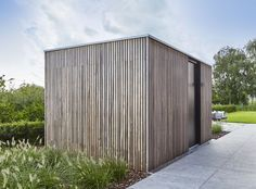Modernes Gartenhaus Bogarden