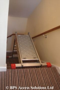 We Have A Great Range Of Stair Ladders To Reach Your Stairwell. Our Stair  Ladders Come With A FREE Lifetime Guarantee And FREE Next Day Delivery.