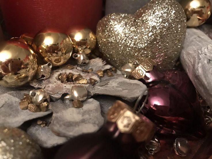 Blogmas 2016 dag 18 – Kerstdecoratie