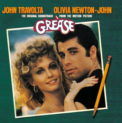 Grease - Youre the one that I want - Lyrics - YouTube