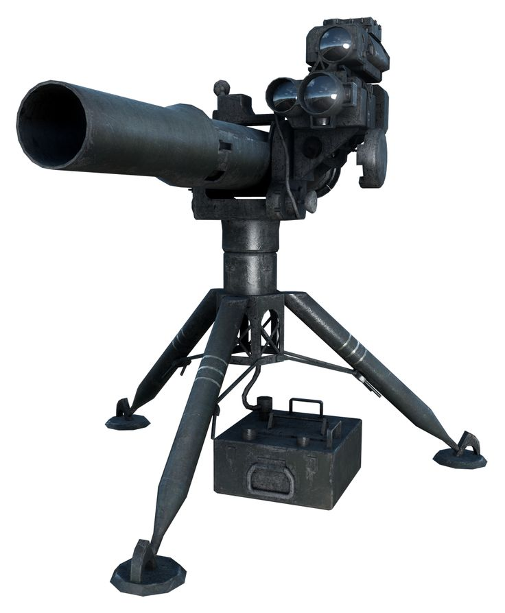 """The BGM-71 TOW is an American anti-tank guided missile. """"TOW"""" stands for """"Tube-launched, Optically-tracked, Wire-guided"""". The TOW was first produced in 1970 and is the most widely used Anti-Tank guided missile in the world. The BGM-71 TOW appears in Battlefield Vietnam as a mounted weapon on the M151 M.U.T.T."""