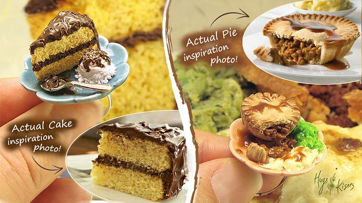 Getting inspiration from real food photographs ;-)