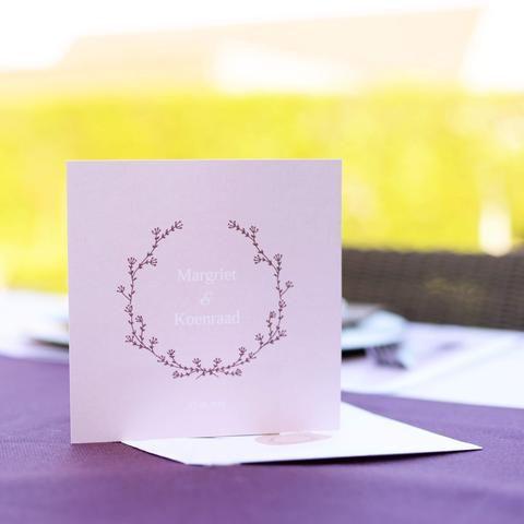 Uitnodigingen | Romantisch Roze #pensioenfeest #jubileum #retirement #garden #party #invitations #romance #pink #Beaublue