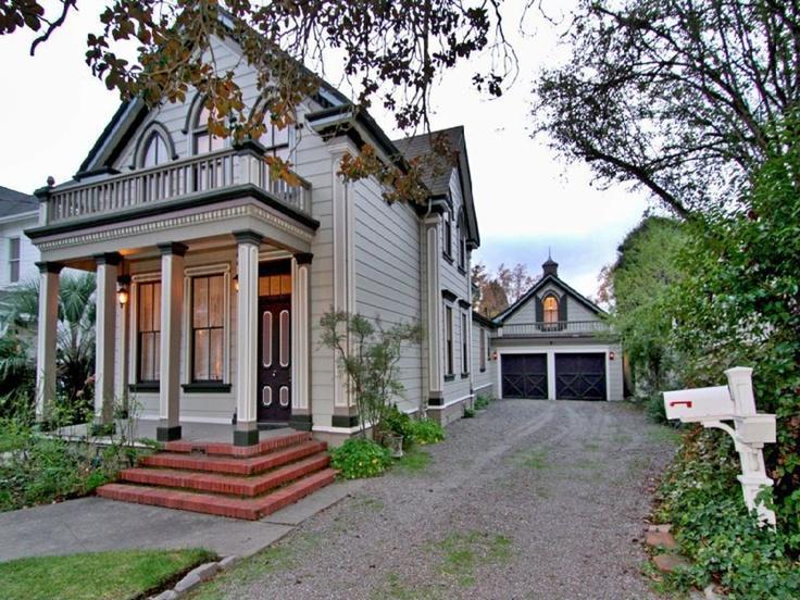 Homes For Sale B Street Petaluma
