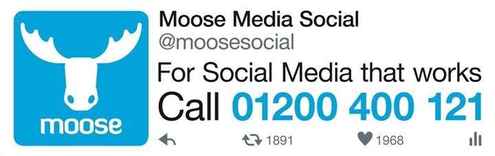 What's a Moose to do for the #EFLCup? Sponsorship Accrington Stanley v Biz Hub Member Burnley FC  Tickets!!  - http://ift.tt/1HQJd81