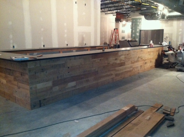 8 best images about basement ideas on pinterest for Bar front ideas