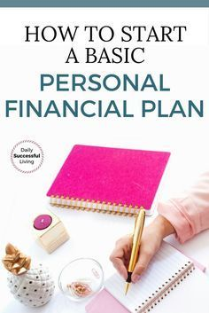 To start a profitable personal financial planning track you need to start with a basic personal financial plan. The advantages of personal financial planning are huge and will help you achieve your personal financial goals. | Personal Financial Life Advice | Personal finance basics | Simple Steps to Financial Freedom | #personalfinanceplanning | #personalfinancegoals