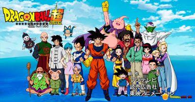 Dragon Ball Super Eps : 01 Subtitle indonesia | 18Animeindo
