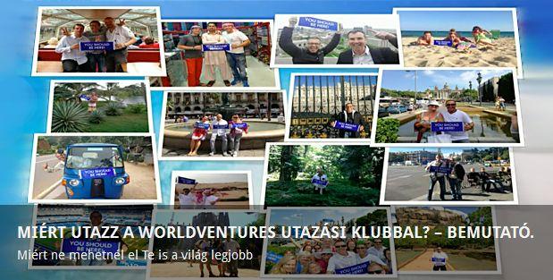 Miért ne mehetnél el Te is a világ legjobb utazásaira? Miért ne utazhatnál a legolcsóbban a legszebb helyekre? Miért ne kereshetnél pénzt Te is az utazási mega bizniszből? Olvasd el itt: http://www.lukacsferenc.com/blog/?p=1216