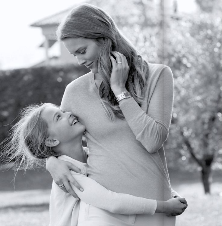 The principle of Proximity is shown in this photo taken from a advertisement in a SilverKris magazine to promote a watch. The definition of the principle of Proximity is distance between elements in a picture or photo. As such, it is shown with a young girl hugging the woman next to her happily. The intimate contact of hugging from the young girl to the woman suggests that the two are feel comfortable around each other and very likely have a mother-and-daughter relationship.
