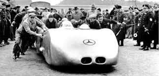 Image result for HITLERS RACING CARS