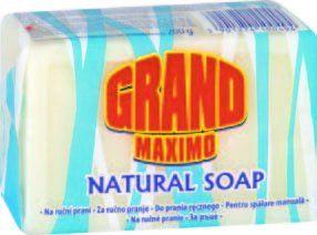 Grand Maximo jadrové myd.na pranie 200g
