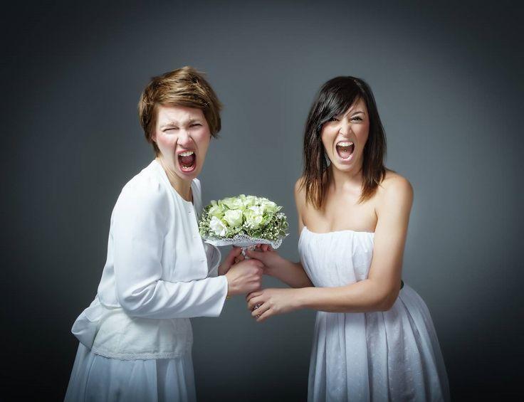 Test: ¿Cuál es tu nivel de estrés antes de la boda?