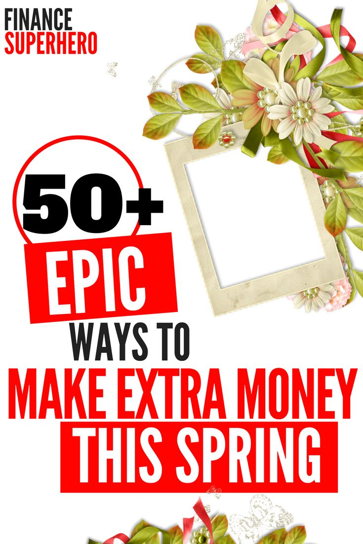 14111 best Extra Cash Ideas images on Pinterest | Money tips, Extra ...