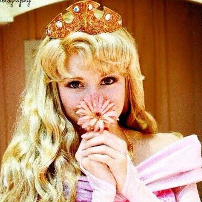 ディズニープリンセス&アナ雪のファッションコーデ集【ハロウィンにも◎】 - curet [キュレット] まとめ