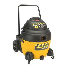 Shop-Vac 16-Gallon 2.5-Peak Hp Shop Vacuum 9623910