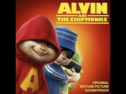 Ronnie Flex & Mr. Polska - Niemand (Chipmunks Version) - YouTube