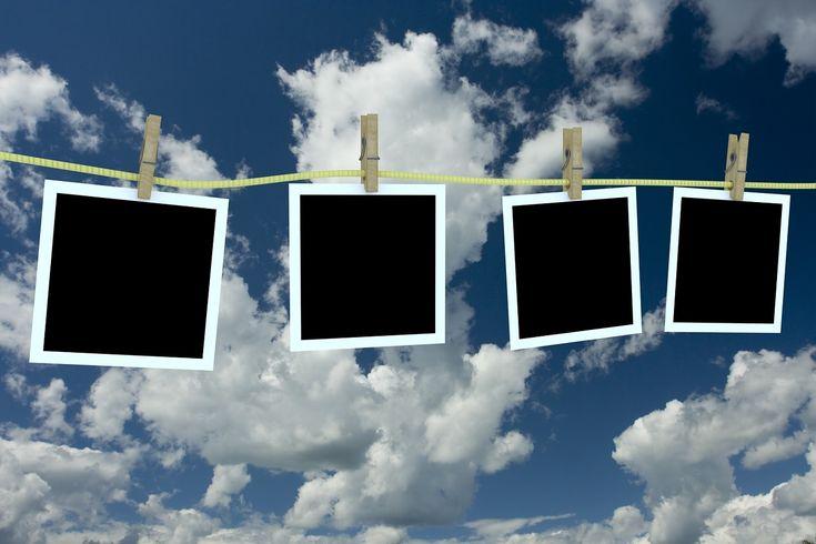 Fotografías inmediatas con la impresora portatil Polaroid Zip #Tecnología