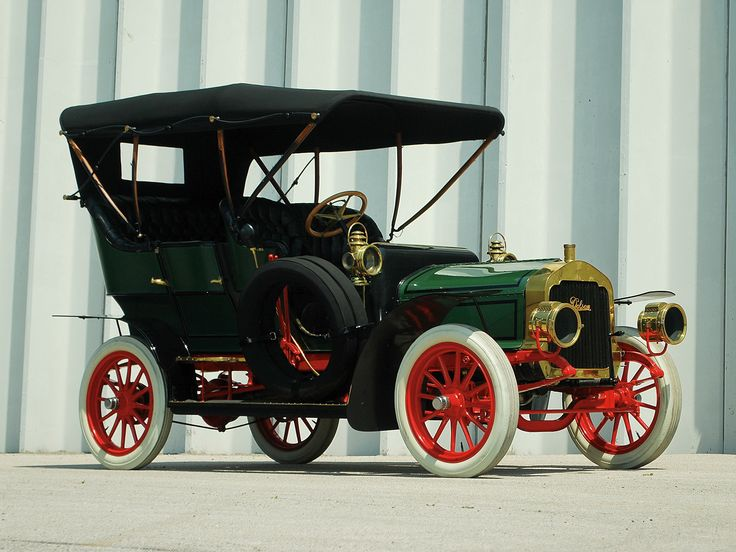 29 Best Vintage Cars 1907 Images On Pinterest Antique