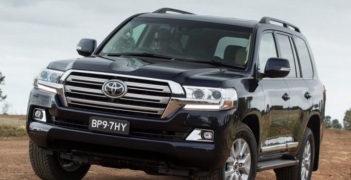 2016 Toyota LandCruiser upgrades confirmed http://behindthewheel.com.au/2016-toyota-landcruiser-upgrades-confirmed/