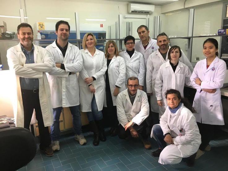 Ricerca dell'Università di Sassari su Cellular Microbiology  Sardegna medicina. Ricerca dell'Università di Sassari su Cellular Microbiology Sardegna Medicina