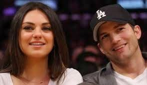 Sport e Gossip in The World: Kutcher & Kunis, in arrivo un bebè?
