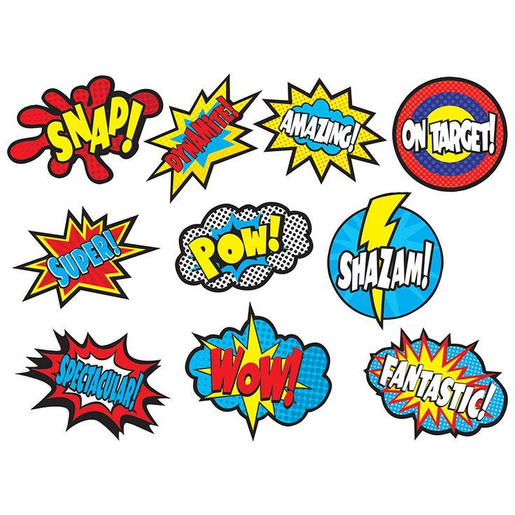 Best 25+ Superhero bulletin boards ideas on Pinterest ...