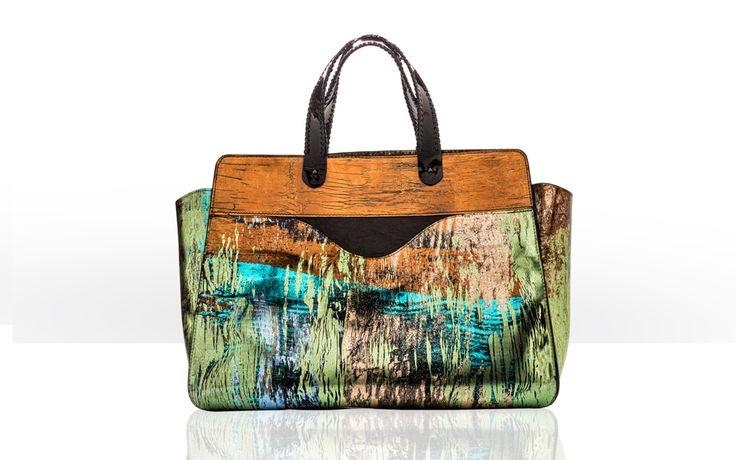Eosine #handbag