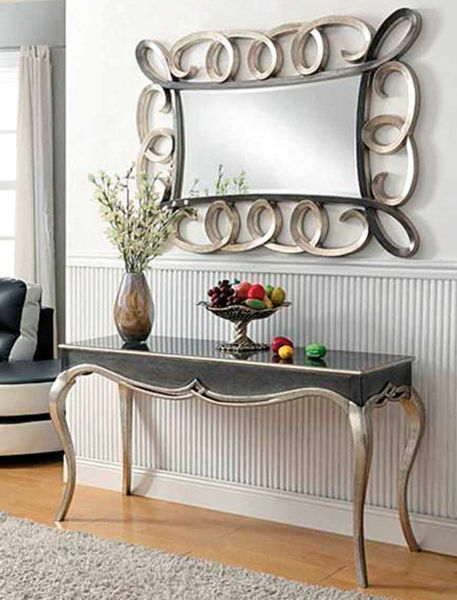 see our selection of unique console tables and get inspired to rh pinterest com