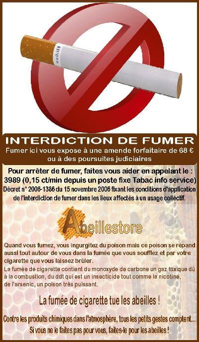 les 25 meilleures id es de la cat gorie interdiction de fumer sur pinterest campagne de. Black Bedroom Furniture Sets. Home Design Ideas